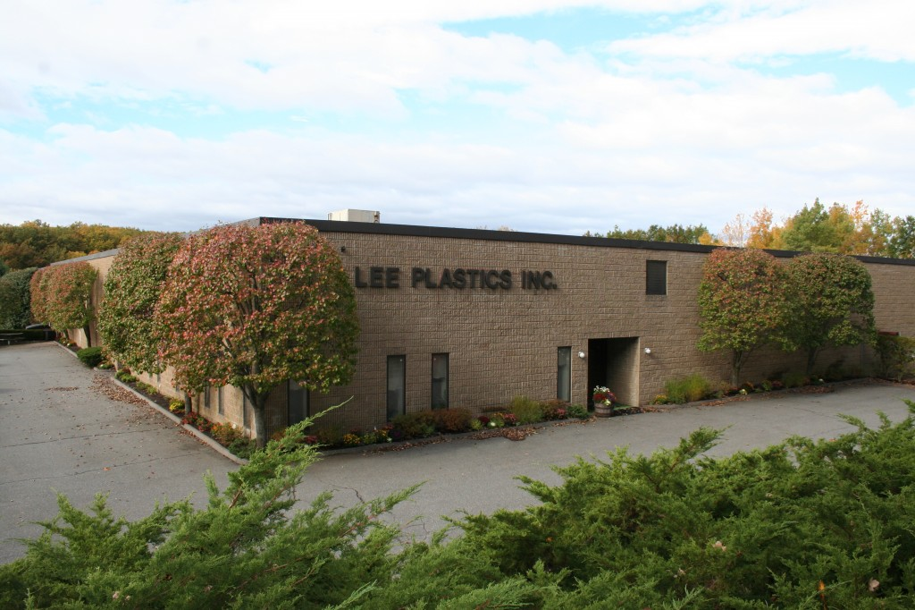 Lee Plastics, Inc. in Sterling, MA