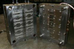Custom Precision Injection Plastics Molding